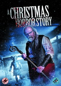 A Christmas Horror Story Bad Movie Thursday