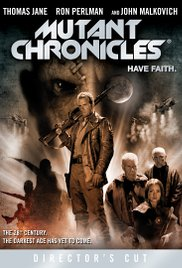 MutantChronicles
