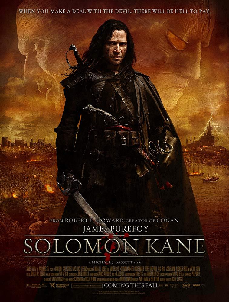 Solomon Kane Pic